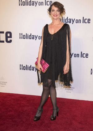 Natalia Worner - Holiday on Ice Gala 2016 in Hamburg