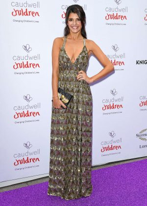 Natalie Anderson - Caudwell Children Butterfly Ball 2016 in London