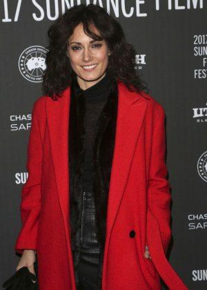 Natalie Brown - 'XX' Premiere at 2017 Sundance Film Festival in Utah