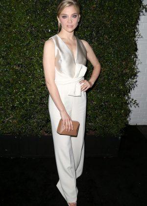 Natalie Dormer - 2016 Women in Film Max Mara Face of the Future Event in LA