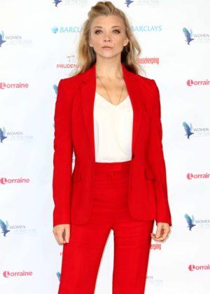 Natalie Dormer - 2017 Women of the Year Lunch in London