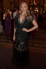 Natalie Dormer - ABB FIA Formula E 2019 Monaco E-Prix 'Casino Royale' Black Tie Event