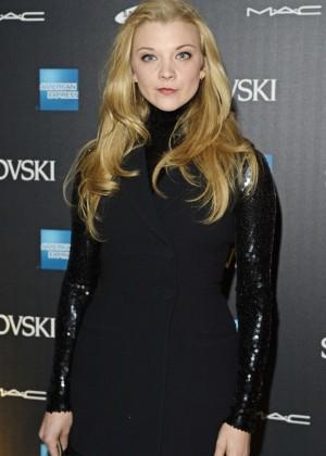 Natalie Dormer - Alexander McQueen: Savage Beauty VIP Private View in London