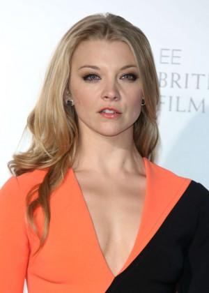 Natalie Dormer - EE British Academy Awards Nominees Party 2015 in London