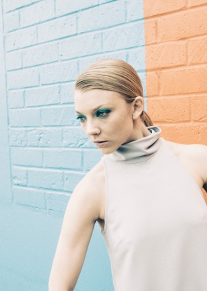Natalie Dormer - Flaunt Magazine (April 2015)