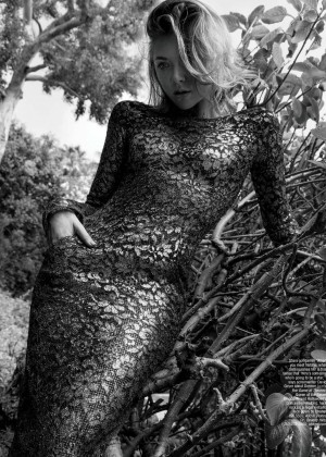 Natalie Dormer - LA Confidential Magazine (September 2015)