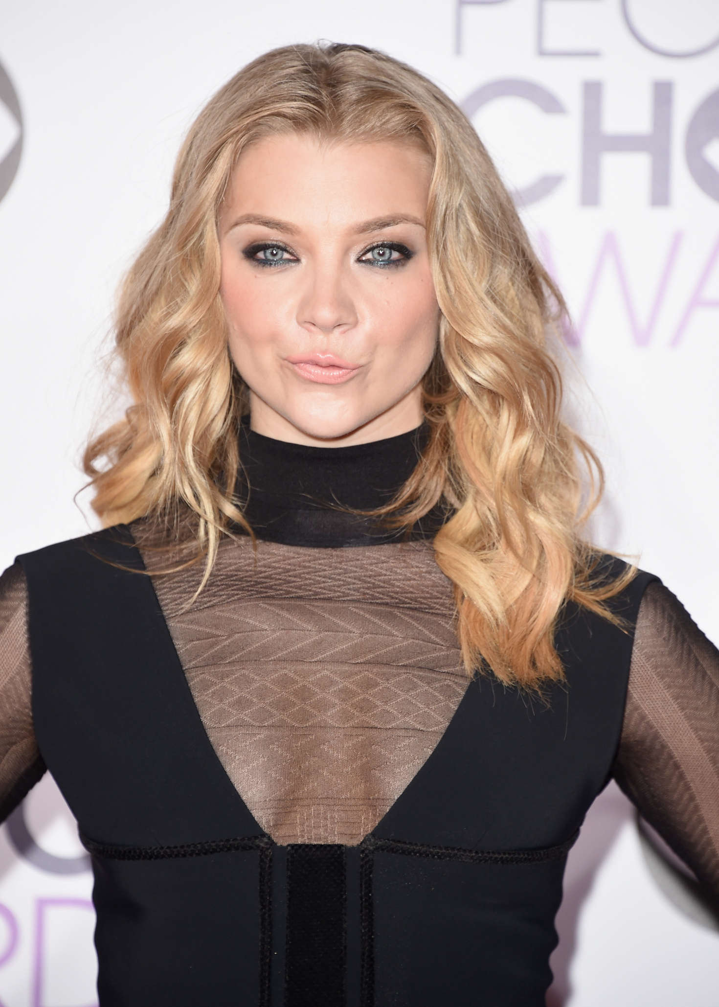 natalie dormer s choice awards 2016 in los angeles