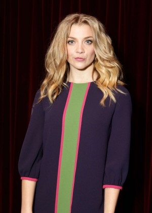 Natalie Dormer - Special Screening of 'The Forest' in West Hollywood