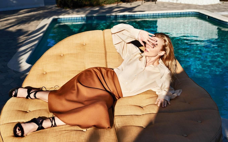 Natalie Dormer 2020 : Natalie Dormer – Stella Magazine 2020-02