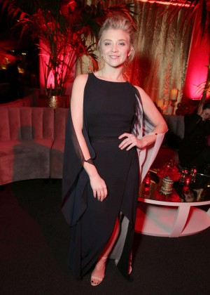 Natalie Dormer - 'The Hunger Games: Mockingjay' Part 2' Premiere After Party in LA