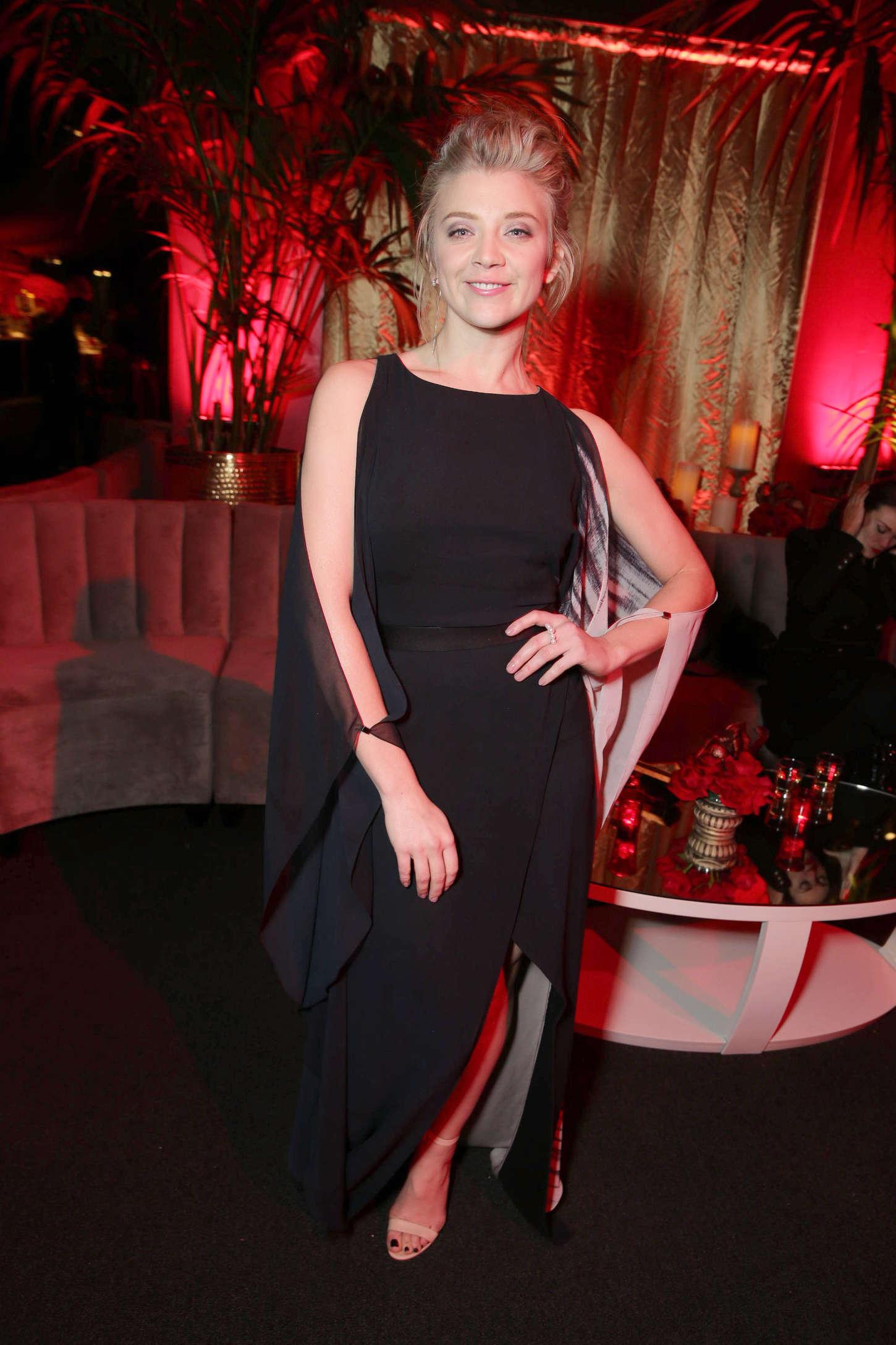 Natalie Dormer - 'The Hunger Games: Mockingjay' Part 2' Premiere After Party in LA