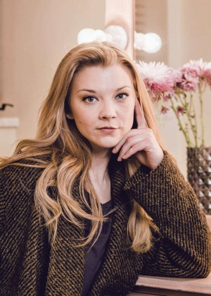 Natalie Dormer - The New York Times (April 2015)