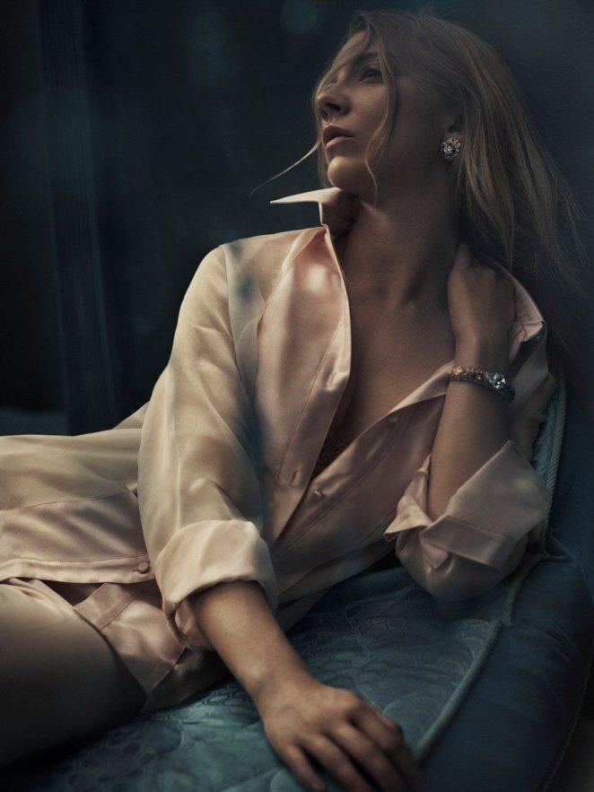 Natalie Dormer – Vanity Fair Magazine (August 2016)