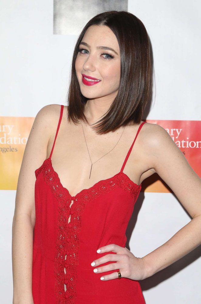 Natalie Dreyfuss - Young Literati 9th Annual Toast in Los Angeles
