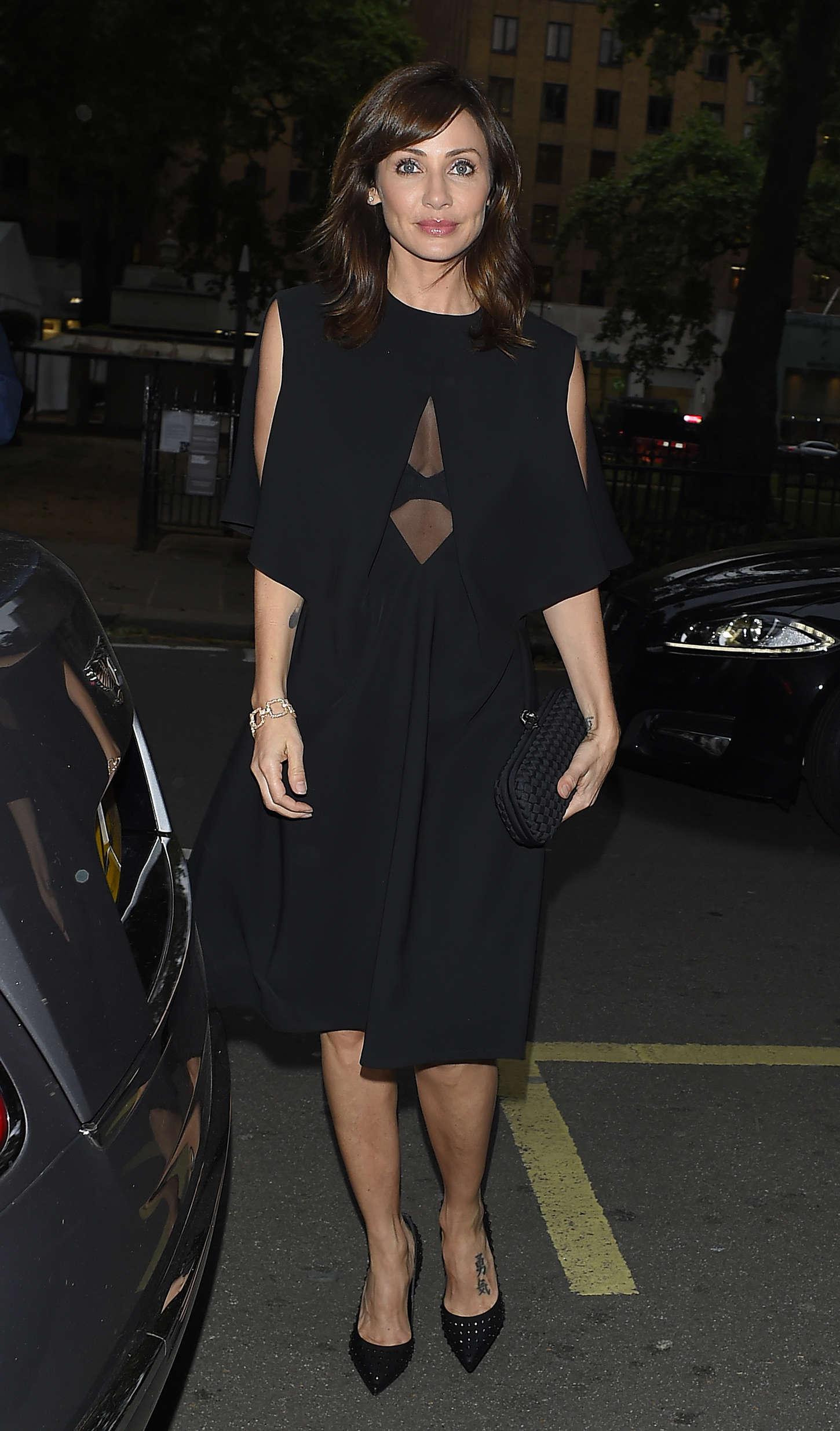 Natalie Imbruglia 2015 : Natalie Imbruglia: 2015 Hawn Foundation UK Fundraising Dinner -01