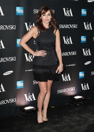 Natalie Imbruglia - Alexander McQueen: Savage Beauty VIP Private View in London
