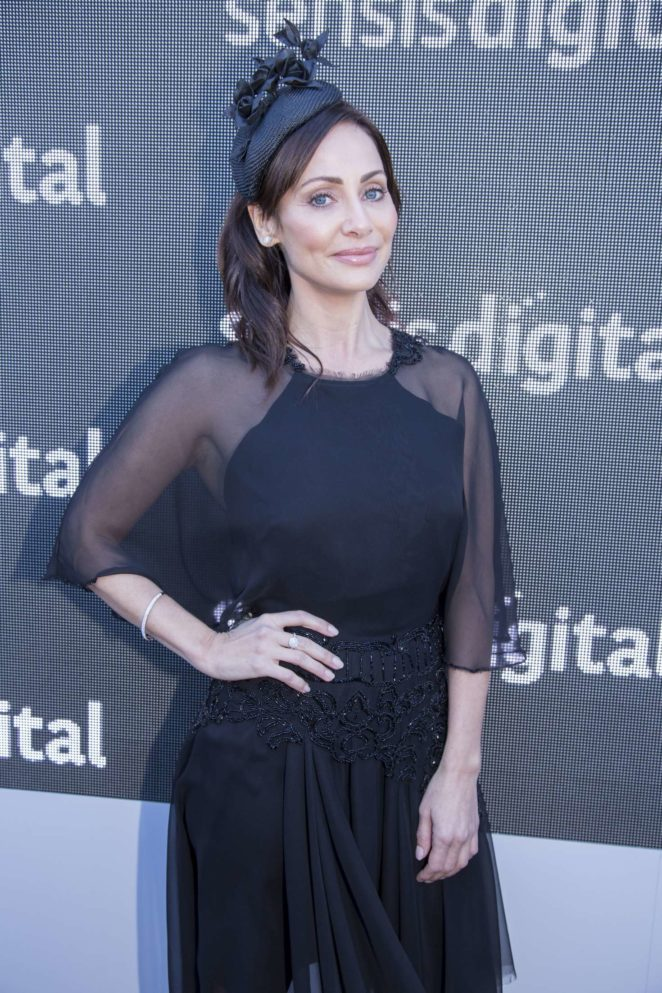 Natalie Imbruglia - Derby Day in Melbourne