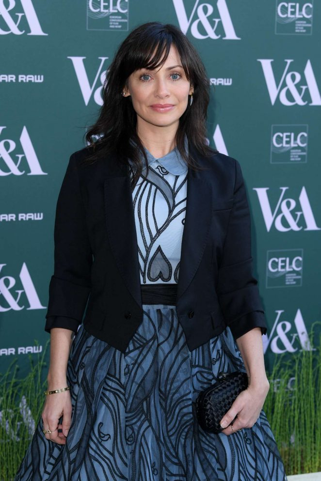 Natalie Imbruglia - 'Fashioned For Nature' Exhibition VIP Preview in London