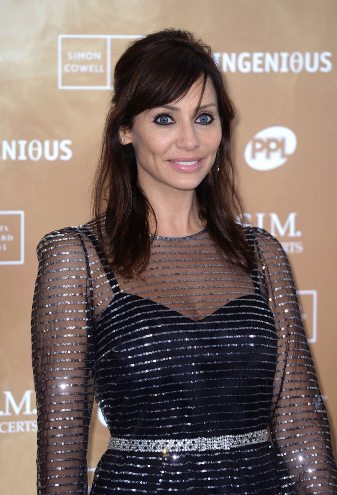 Natalie Imbruglia - Music Industry Trust Awards 2015 in London