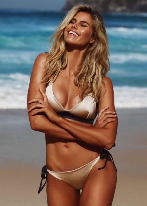 Natalie Jayne Roser: Gooseberry Bikini 2015 -02