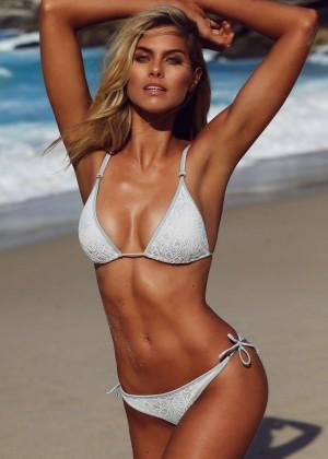 Natalie Jayne Roser: Gooseberry Bikini 2015 -08