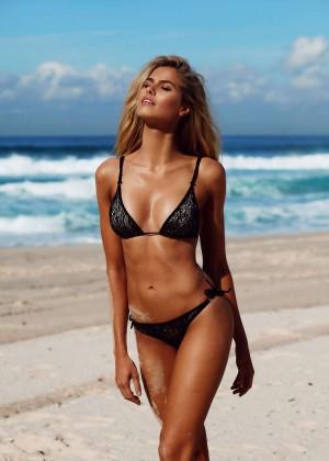 Natalie Jayne Roser: Gooseberry Bikini 2015 -09
