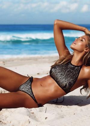 Natalie Jayne Roser: Gooseberry Bikini 2015 -11