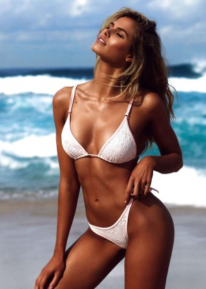 Natalie Jayne Roser - Gooseberry Seaside Collection 2015