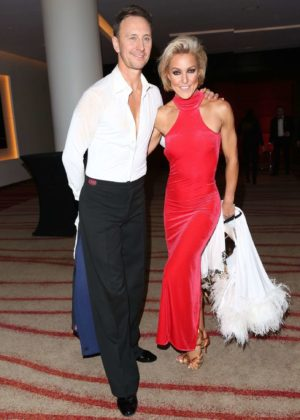 Natalie Lowe - An Evening With The Stars in London