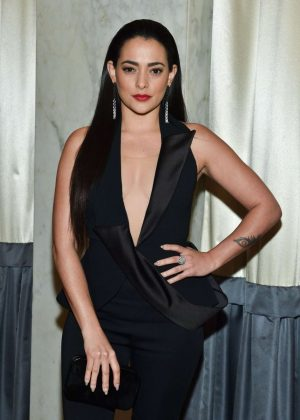 Natalie Martinez - 2018 Womens Cancer Research Fund in Los Angeles