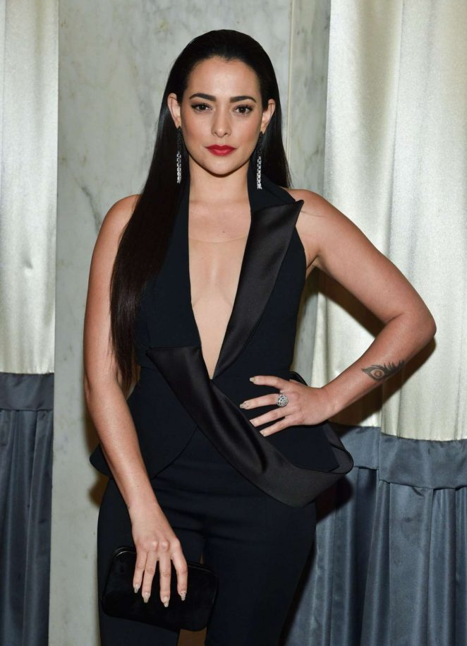 Natalie Martinez – 2018 Womens Cancer Research Fund in Los Angeles