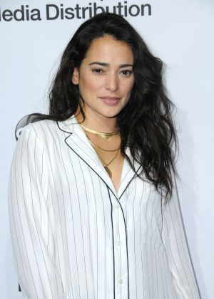 Natalie Martinez - ABC International Upfronts 2017 in Burbank