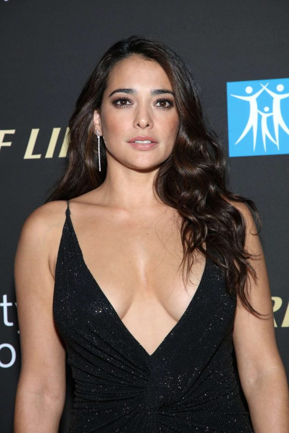 Natalie Martinez - City of Hope Spirit of Life Gala in Santa Monica