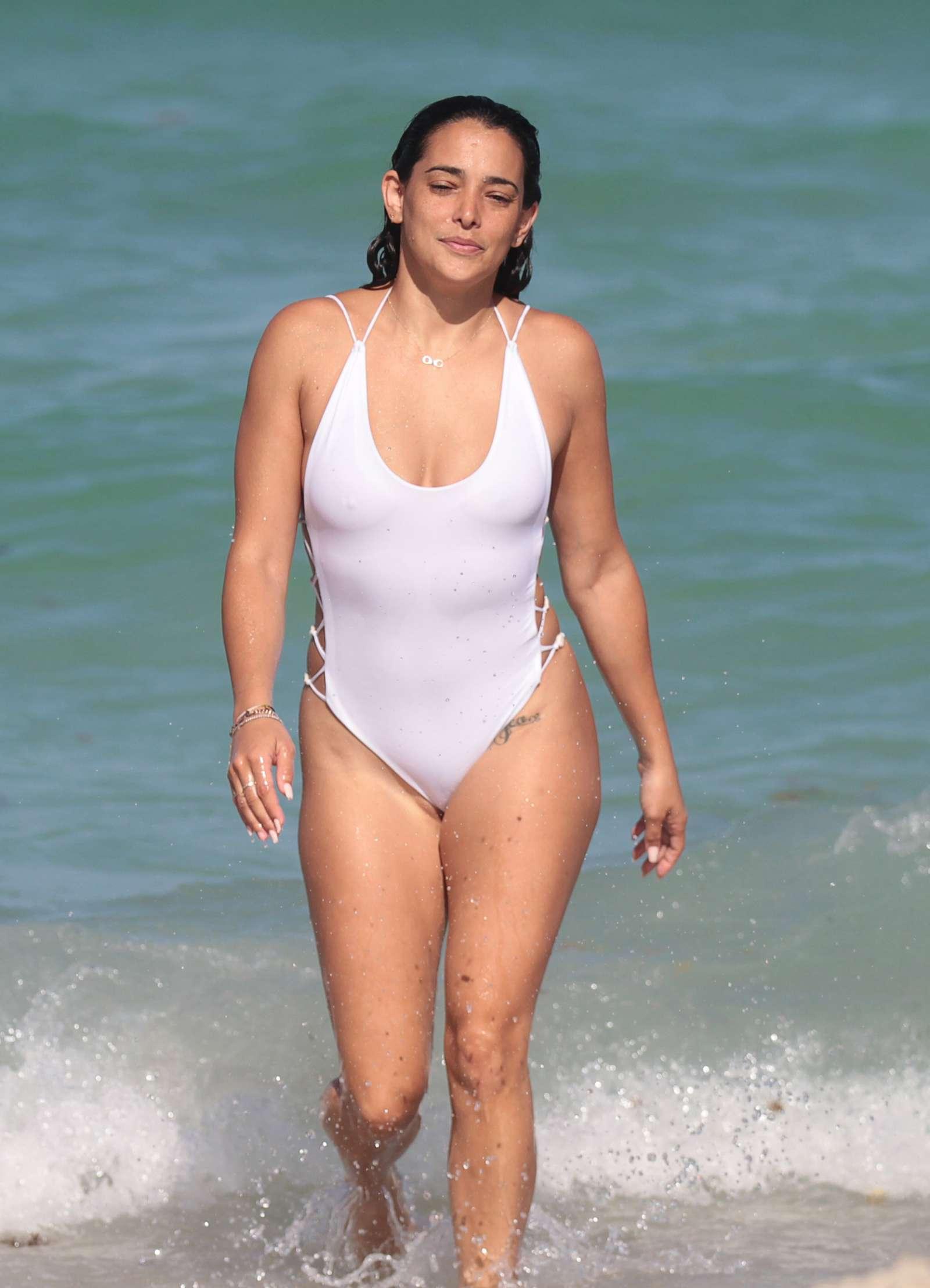 Natalie Martinez Nude Photos 84