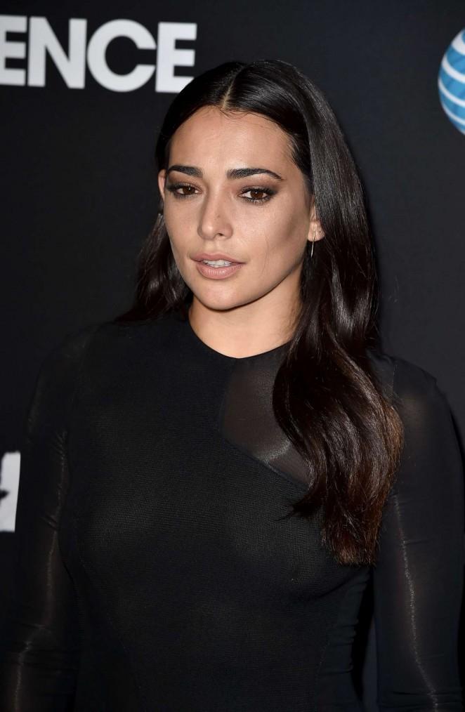 Natalie Martinez - 'Kingdom' Season 2 Premiere in West Hollywood
