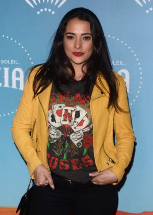 Natalie Martinez - 'Luzia' Premiere in Los Angeles