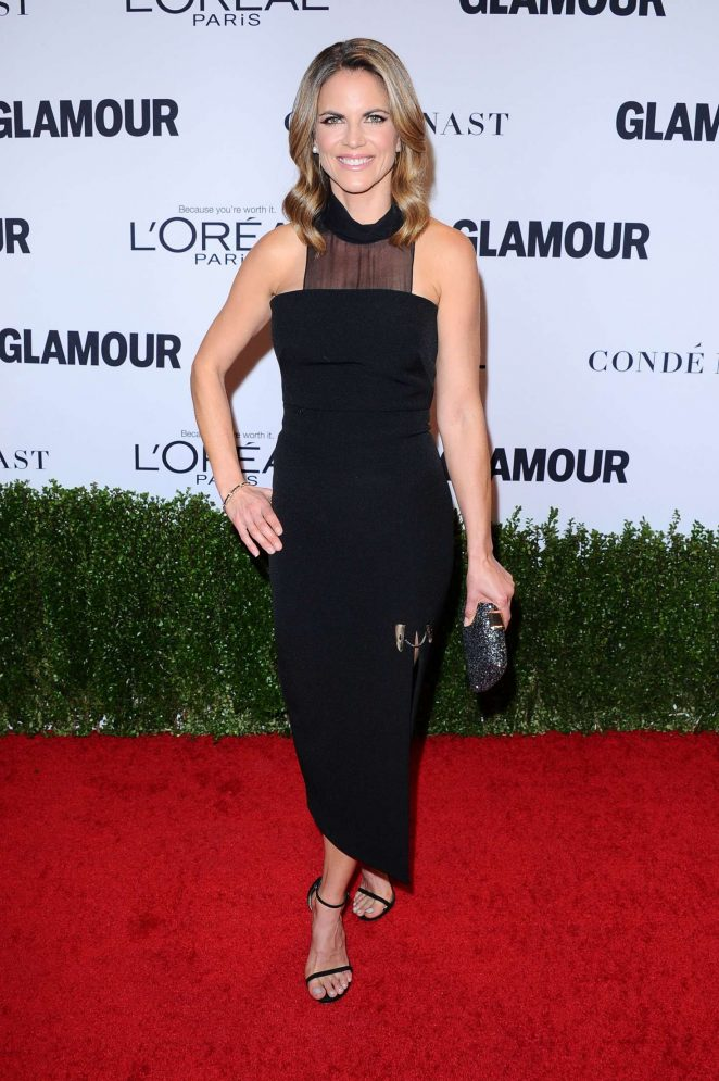Natalie Morales - 2016 Glamour Women Of The Year in Los Angeles
