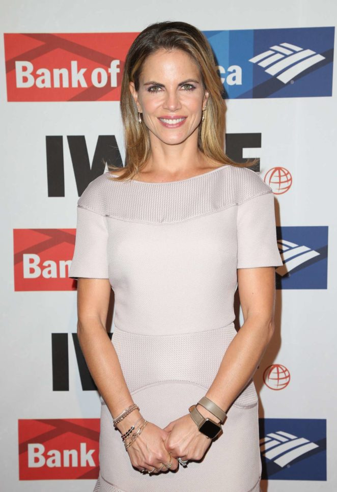 Natalie Morales - 2017 Courage in Journalism Awards in Hollywood
