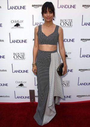 Natalie Morales - 'Landline' Premiere in Hollywood