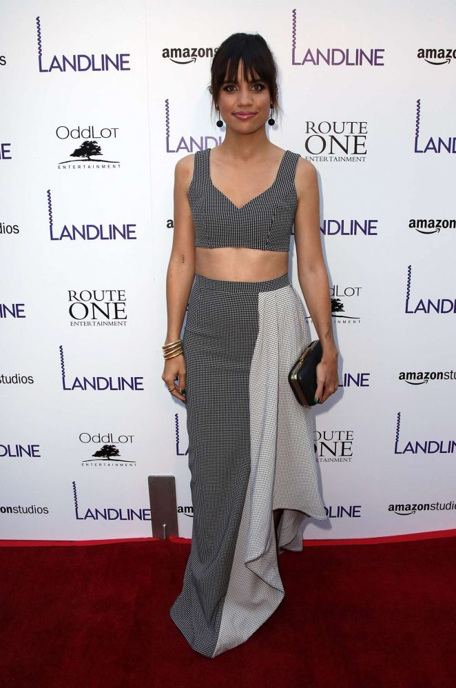 Natalie Morales - 'Landline' Premiere in Hollywood