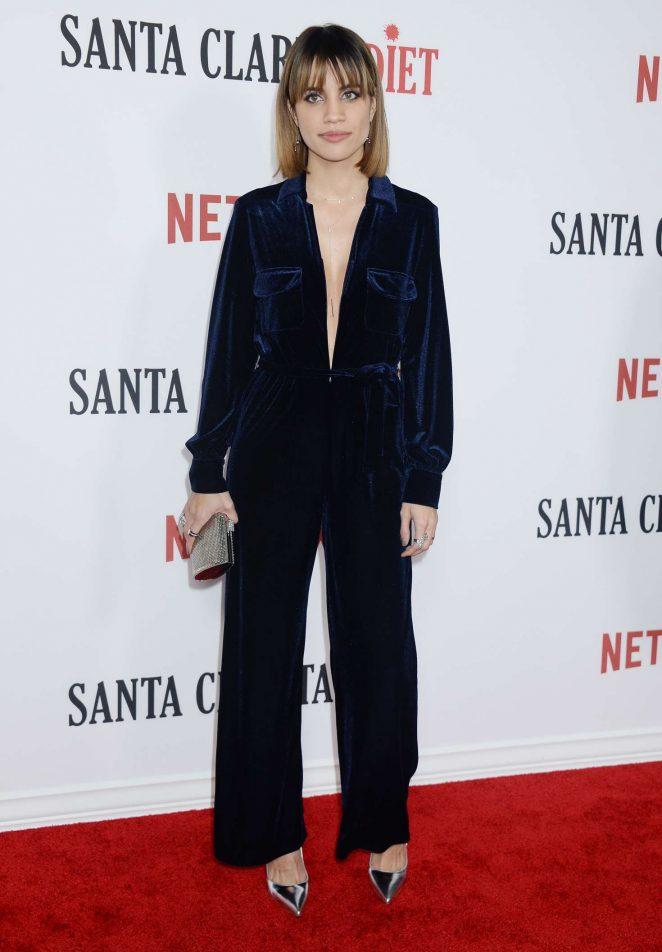 Natalie Morales - 'Santa Clarita Diet' Premiere in Hollywood