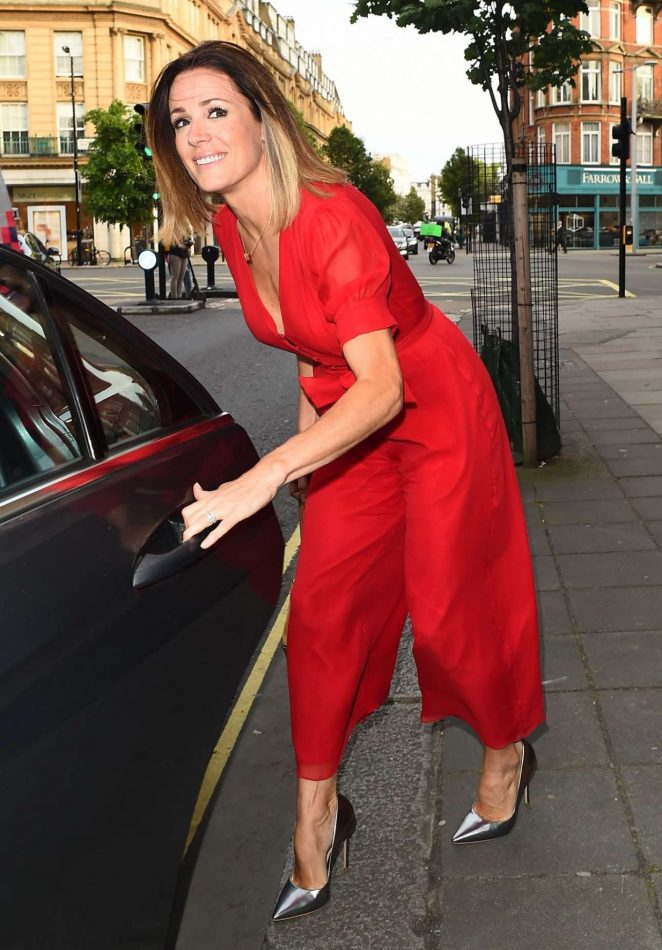 Natalie Pinkham – Connor Brothers Call Me Anything But Ordinary Private View In London