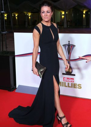 Natalie Pinkham - The Millies Guildhall in London