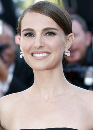 Natalie Portman – 'A Tale Of Love And Darkness' Premiere in ...  Natalie Portman