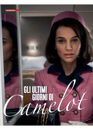 Natalie Portman - Ciak Magazine (February 2017)