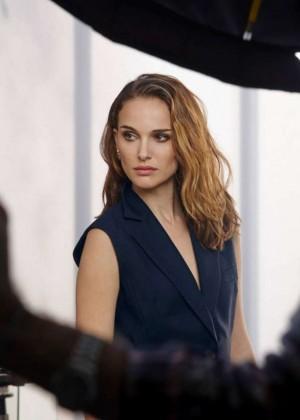 Natalie Portman: Diorskin Forever Photoshoot 2016 -04  Natalie Portman