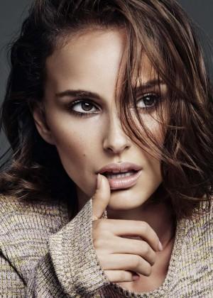 Natalie Portman: Diorskin Forever Photoshoot 2016 -05  Natalie Portman