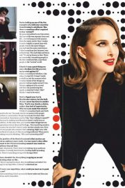 Natalie Portman - Empire UK Magazine (June 2019)