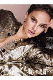 Natalie Portman - F Magazine (July 2019)