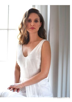 Natalie Portman for Imagen Magazine (April 2017)